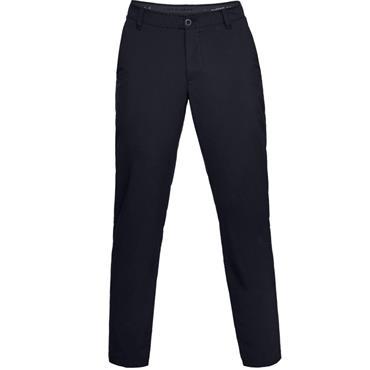 Under Armour Gents Perf. Slim Taper Pants Black