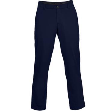 Under Armour Gents Perf. Slim Taper Pants Navy