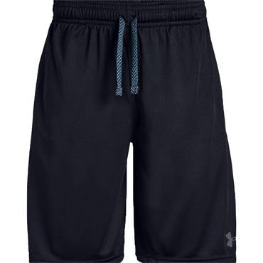 Under Armour Junior - Boys Prototype Wordmark Shorts Black