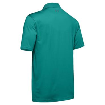 Under Armour Gents Performance 2.0 Polo Shirt Green