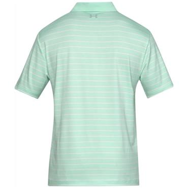 90665cbb165 ... Under Armour Gents Performance Polo Shirt 2.0 Novelty Green