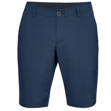 Under Armour Gents Performance Taper Shorts Academy 408