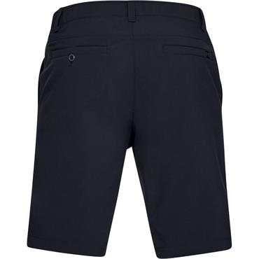 Under Armour Gents Performance Taper Shorts Black
