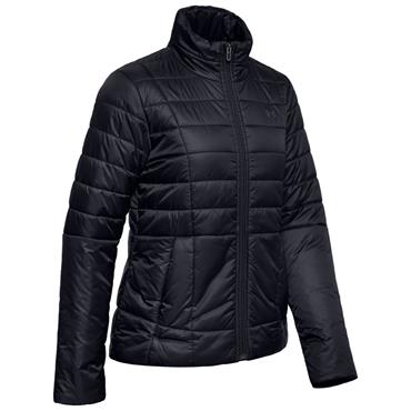 Under Armour Ladies Armour Insulated Jacket Black