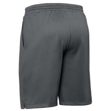Under Armour Gents MK1 Warm-Up shorts Grey 013