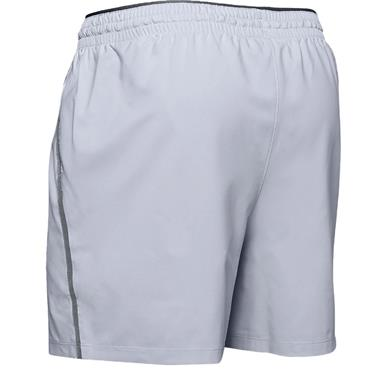 Under Armour Gents 2-in-1 Shorts Grey