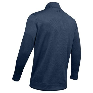 Under Armour Gents SweaterFleece 1/2 Zip Navy