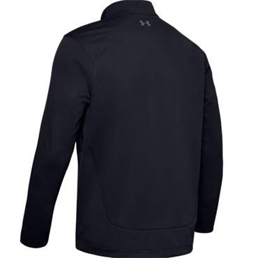 Under Armour Gents Storm Full Zip Jacket Black