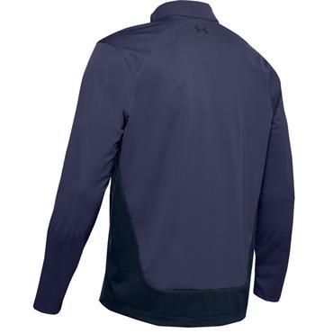 Under Armour Gents Storm Full Zip Jacket Blue 497