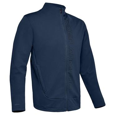Under Armour Gents Storm Full Zip Jacket Navy