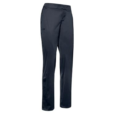 Under Armour Ladies Storm Rain Trousers Black