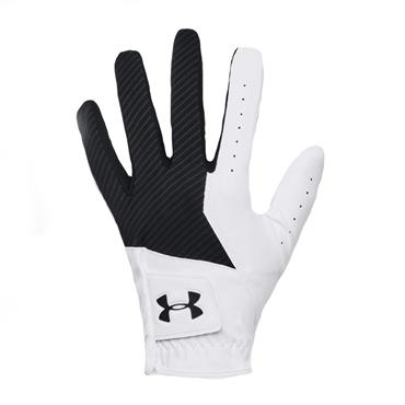 Under Armour Medal AW Gents Glove Left Hand Black 001