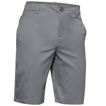 Under Armour Junior - Boys Showdown Shorts Grey 035