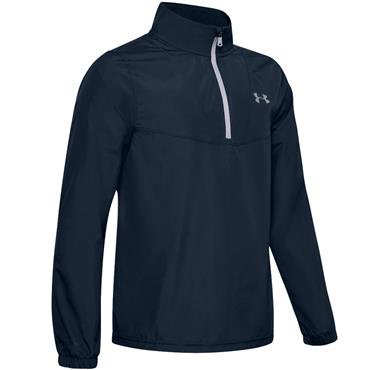 Under Armour Kids Storm 1/2 Zip Top Youths Academy