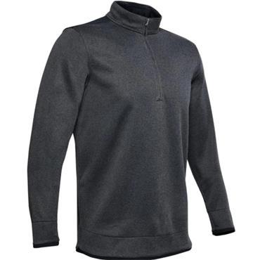 Under Armour Gents Storm Sweater Fleece Black