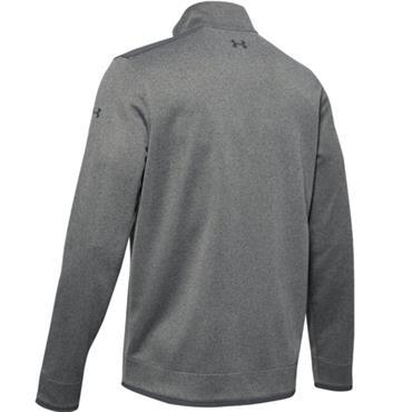 Under Armour Gents Storm Sweater Fleece Grey