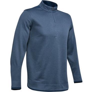 Under Armour Gents Storm Sweater Fleece Navy