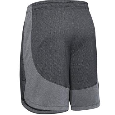 Under Armour Gents Knit Perf Traning Shorts Black 001