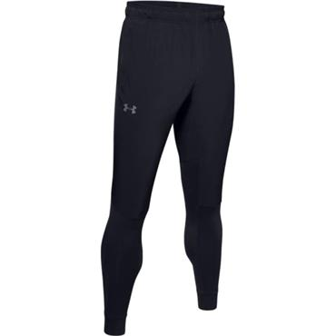 Under Armour Gents Hybrid Trousers Black 001