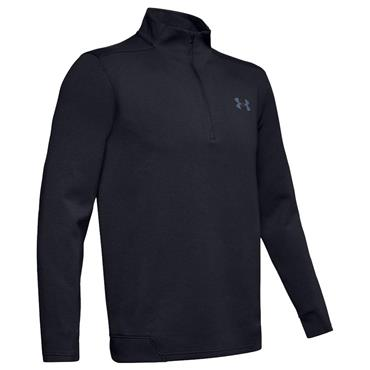 Under Armour Gents Storm 1/4 Zip Top Black