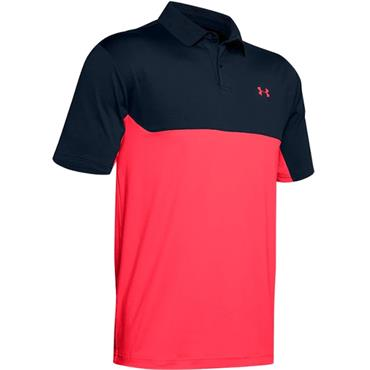 Under Armour Gents Performance 2.0 Polo Academy