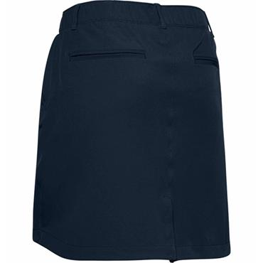 Under Armour Ladies Links Woven Skort Academy