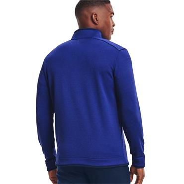 Under Armour Gents Storm SF 1/2 Zip Top Royal 400