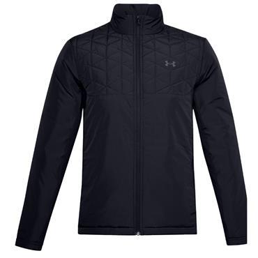 Under Armour Gents ColdGear® Reactor Hybrid Jacket Black
