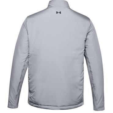 Under Armour Gents ColdGear® Reactor Hybrid Jacket Grey