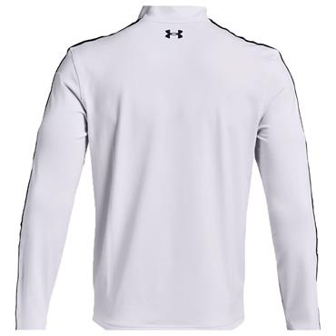 Under Armour Gents Storm Midlayer ½ Top White 100