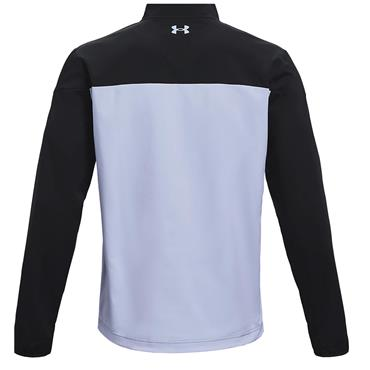 Under Armour Gents Storm Windstrike ½ Top Mineral Blue 470