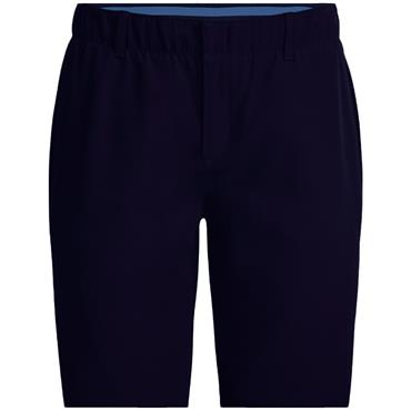 Under Armour Ladies Links Shorts Navy 410