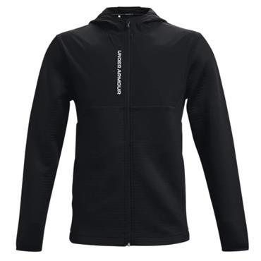 Under Armour Gents Storm Daytona Full Zip Jacket Black