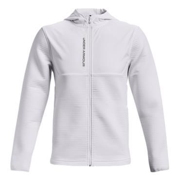 Under Armour Gents Storm Daytona Full Zip Jacket White