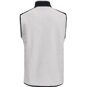 Under Armour Gents Sweaterfleece Vest Grey