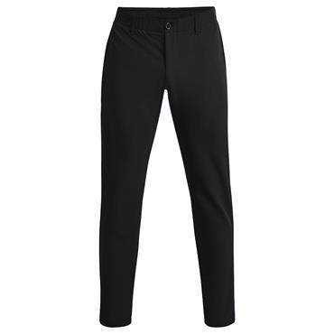 Under Armour Gents ColdGear® Infrared Taper Pants Black
