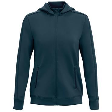 Under Armour Ladies Storm Daytona Full Zip Jacket Blue Note