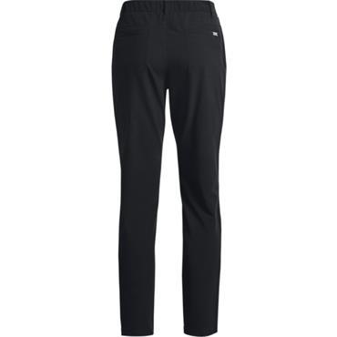 Under Armour Ladies Links ColdGear® Infrared 5 Pocket Pant Black