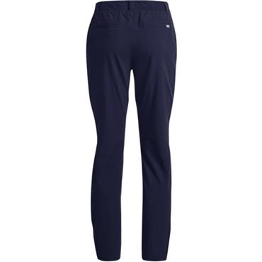 Under Armour Ladies Links ColdGear® Infrared 5 Pocket Pant Navy