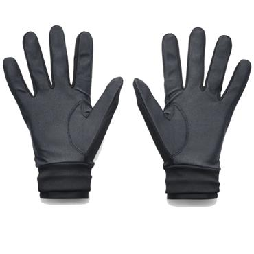 Under Armour Gents ColdGear Infrared Gloves Black