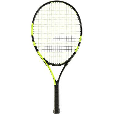 Babolat Nadal Junior 25 Tennis Racket Black - Yellow
