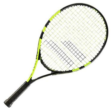 Babolat Junior Nadal 23 Tennis Racket Black - Yellow