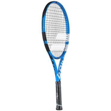 "Babolat Junior 2018 Pure Drive 26"" Tennis Racket Blue"