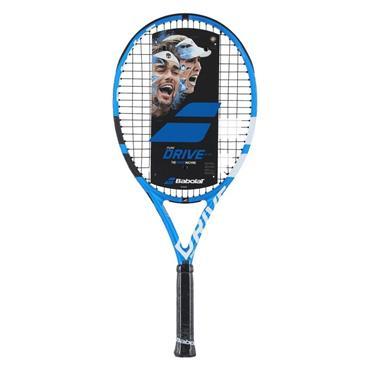 "Babolat Junior 2018 Pure Drive 25"" Tennis Racket Blue"