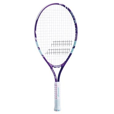 Babolat B'Fly 23 Junior Tennis Racket Violet