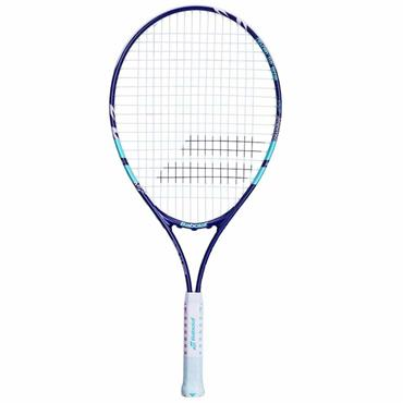 Babolat B'Fly 25 Junior Tennis Racket Blue