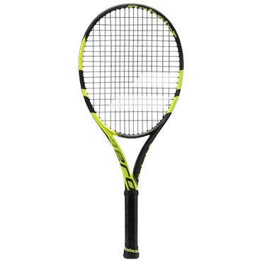 Babolat Pure Aero Junior 25 Tennis Racket Yellow - Black
