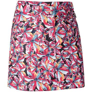 Ladies Wear Kacie Wind Skort 52 cm Black