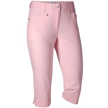 ladies Wear Lyric Capri 74cm Pink