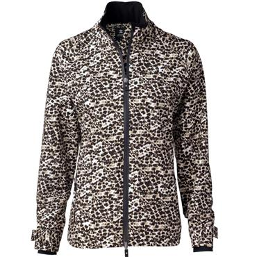 Ladies Wear Leonie Rain Jacket Black